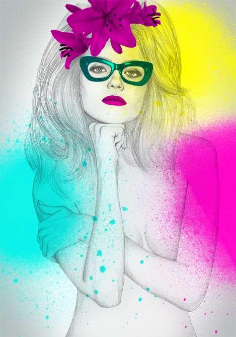 Camilla Gray Artist