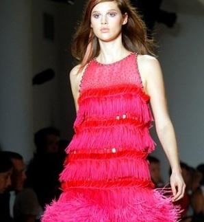 Spring Fashion Week 2012