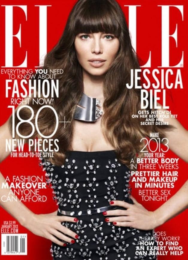 JessicaBiel'FantasticVoyage'ThomasWhitesideElleMagazine