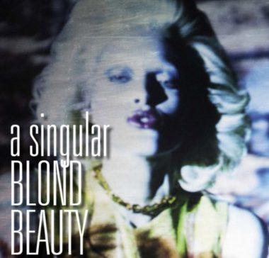 Paulo Roversi 'A Singular Blonde Beauty'