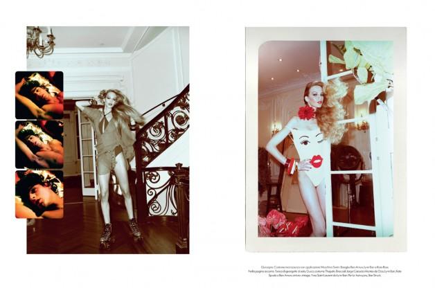 VanessaAxente'HighGloss'StevenMeiselVogueItalia