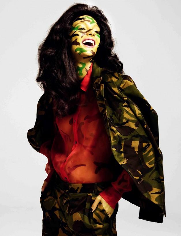 PatriciavanderVliet'ArmyofMe'byAitkenJollyforExitMagazine