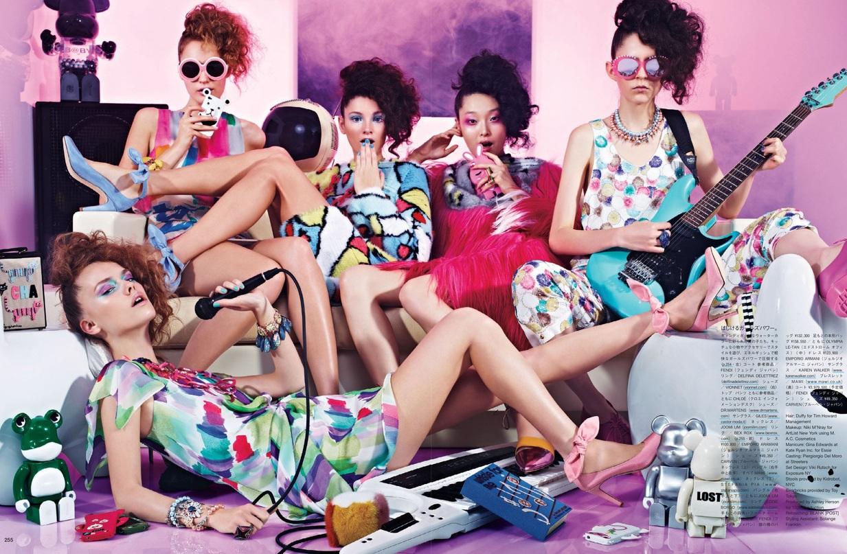 SharifHamza'GirlsintheBand'VogueJapan