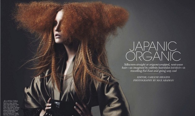 EmilyRuhl&EmilyFox'JapanicOrganic'byMaxAbadianFlareMagazine