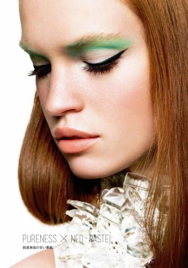 Luisa Bianchin by Tisch for Vogue Japan 3