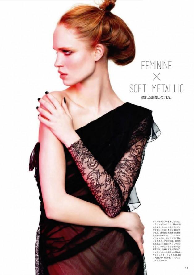 Luisa Bianchin by Tisch for Vogue Japan 8