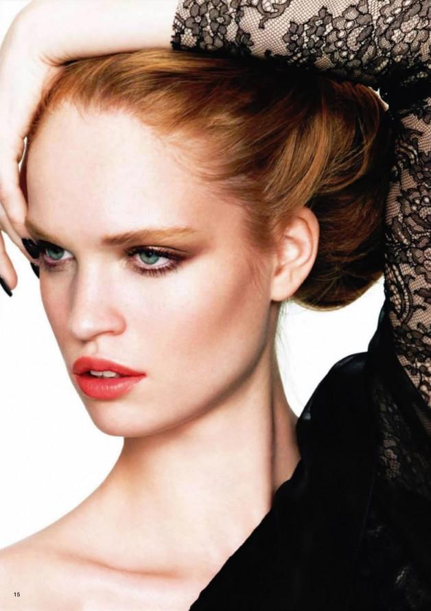 Luisa Bianchin by Tisch for Vogue Japan 9