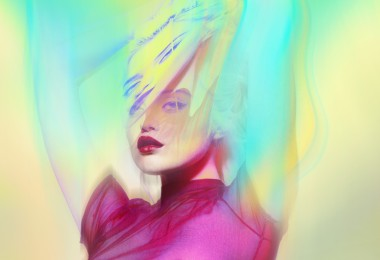 Sky Ferreira by Nick Knight 01