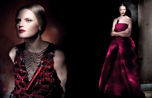 Couture Allure by Paolo Roversi Vogue Italia
