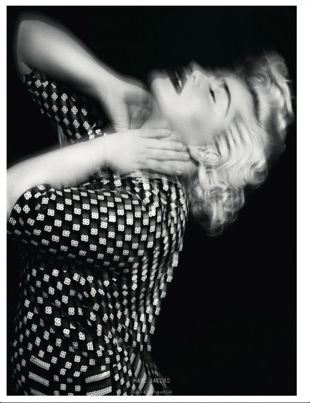 Terry Tsiolis for Dazed & Confused March 2013
