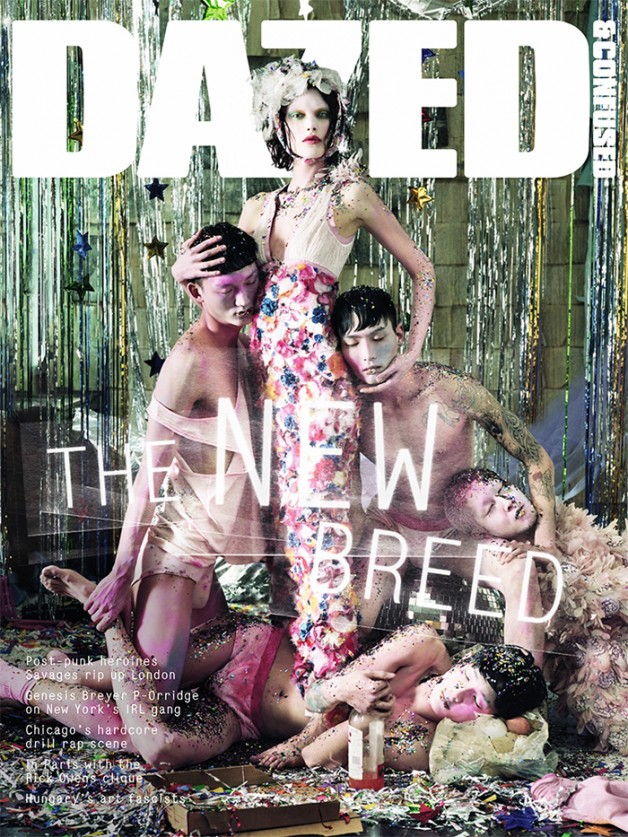 Jeff Bark Dazed & Confused Cover