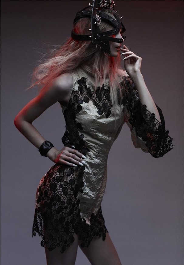Katrin Thormann Wild Magazine 1