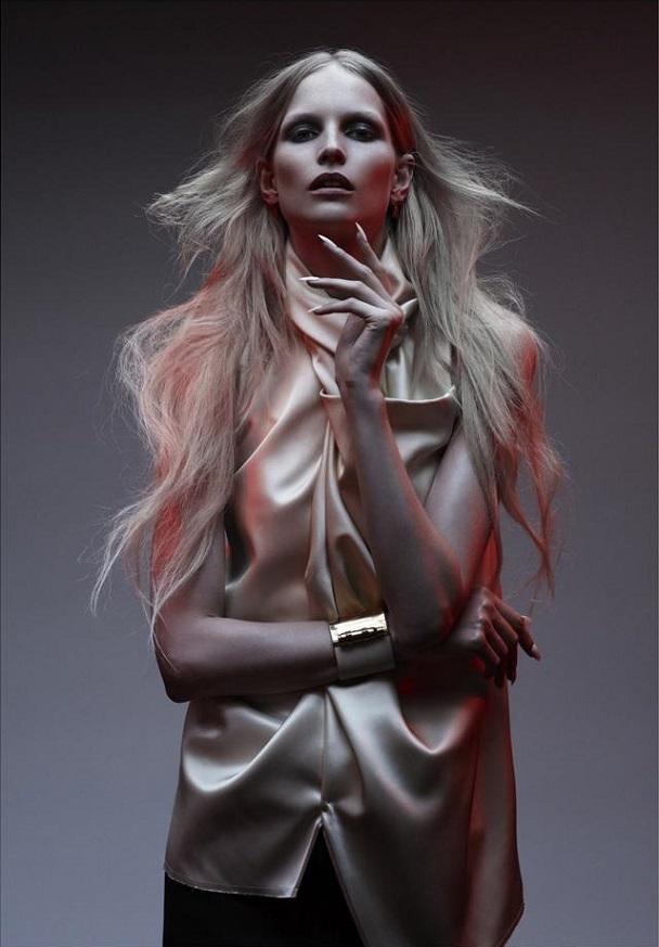 Katrin Thormann Wild Magazine 9
