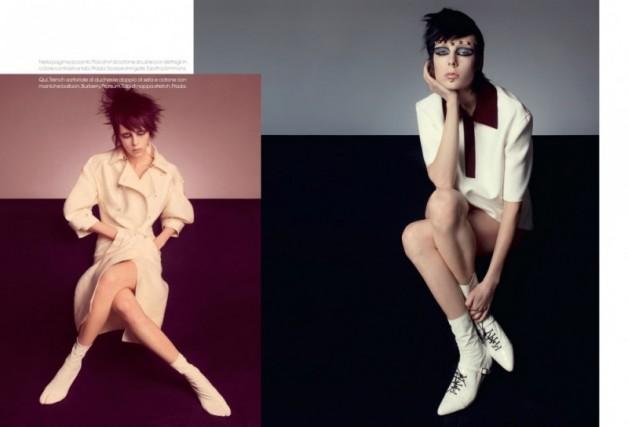 edie-campbell Vogue Italia 6-