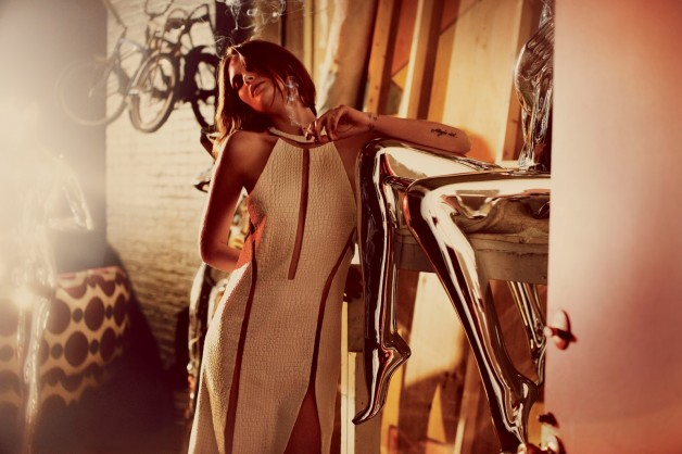 Catherine McNeil by Guy Aroch (When Midnight Comes Around - Muse #33 Spring 2013) 2