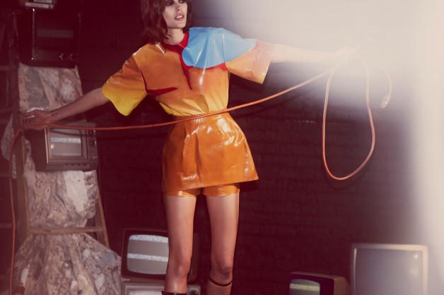 Catherine McNeil by Guy Aroch (When Midnight Comes Around - Muse #33 Spring 2013) 4