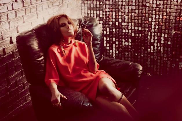 Catherine McNeil by Guy Aroch (When Midnight Comes Around - Muse #33 Spring 2013) 9