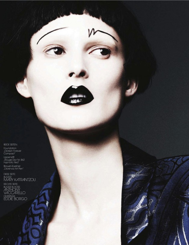 MARIE PIOVESAN BY BEN HASSETT INTERVIEW GERMANY 01