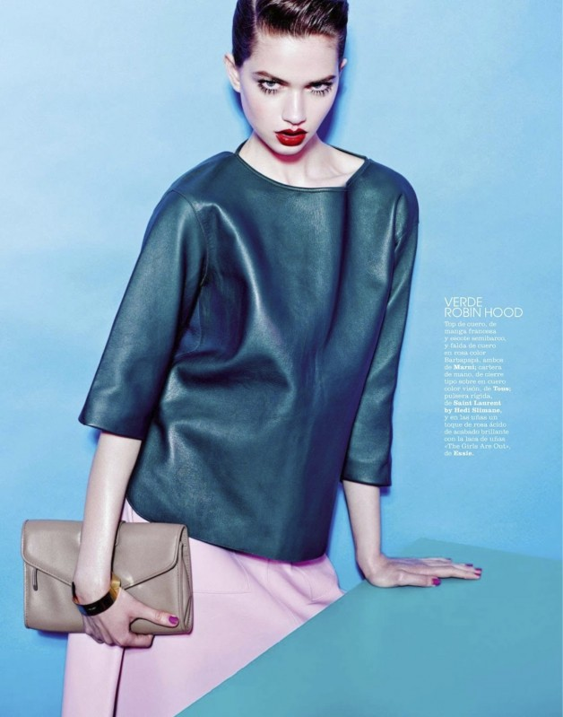 SERGI PONS CARTE DE COLORES FOR MARIE CLAIRE SPAIN 1