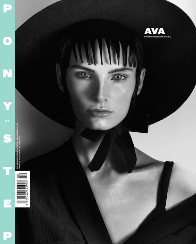 Ava Smith by Sebstian Mader Ponystep