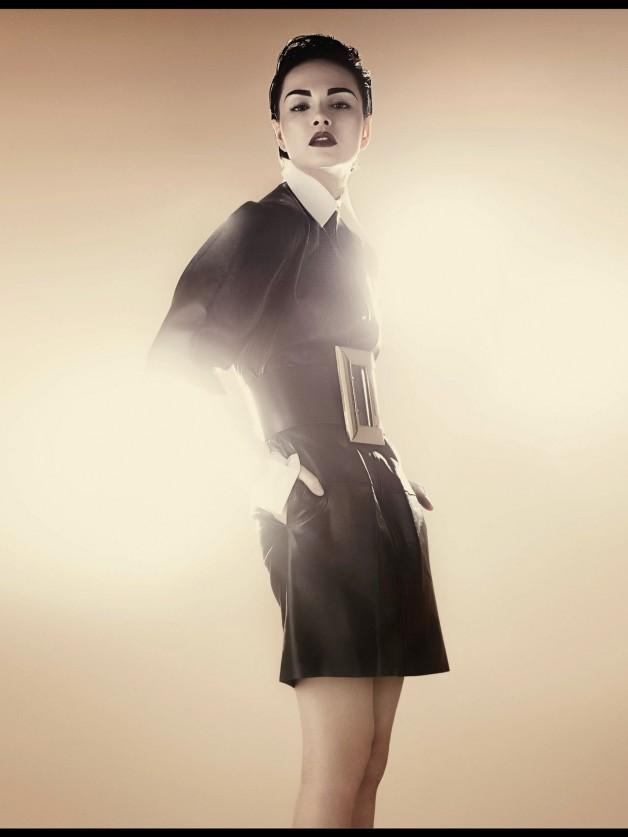 Jessica Amornkuldilok by Thananon Thanakornkarn Numero Thailand10