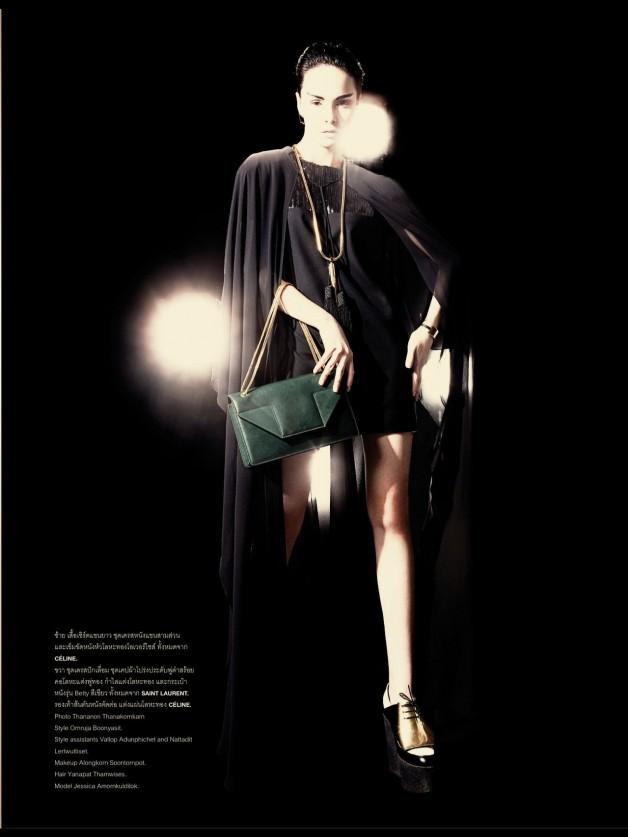 Jessica Amornkuldilok by Thananon Thanakornkarn Numero Thailand11