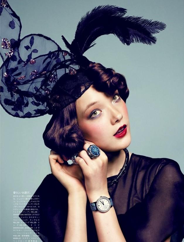 Vogue Japan Beauty 9
