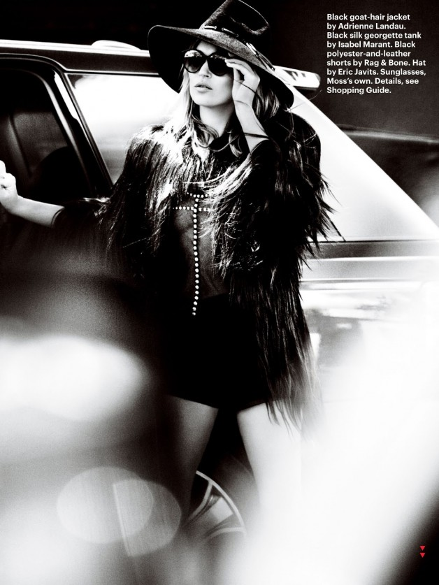 kate moss allure 09