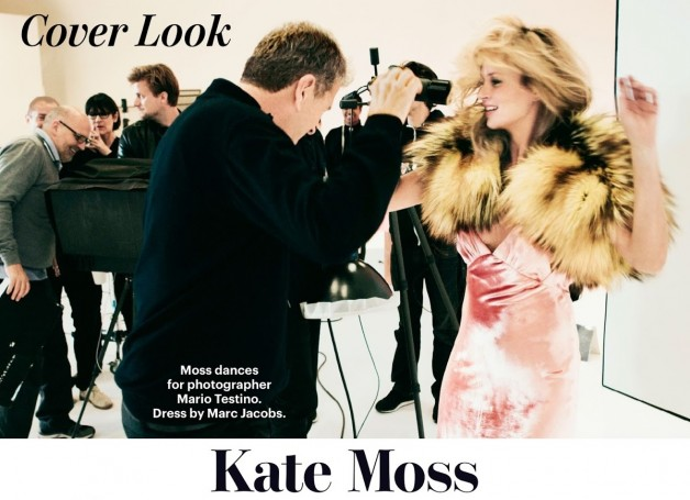 kate moss allure