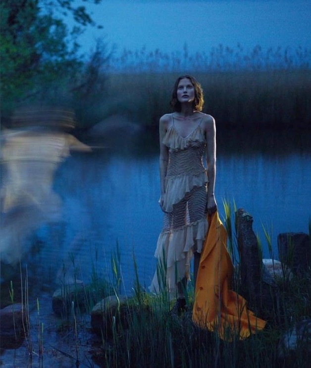 Come As You Are by Mert & Marcus W Magazine 11