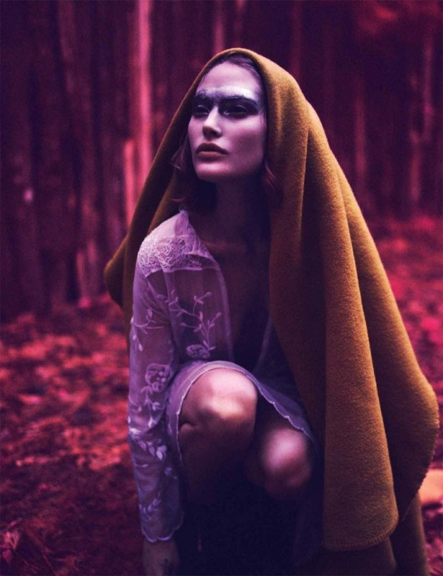Come As You Are by Mert & Marcus W Magazine 15