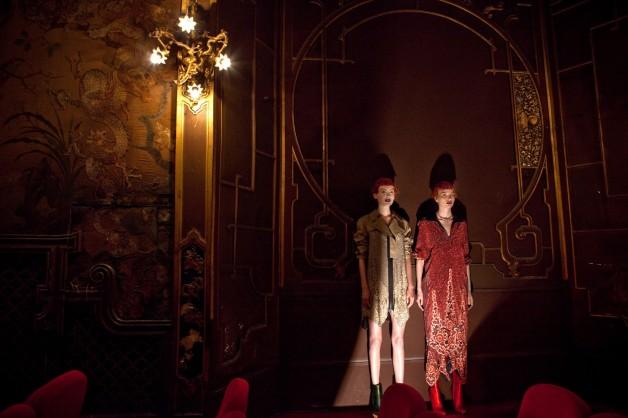 Baldovino Barani For Designare Couture 1