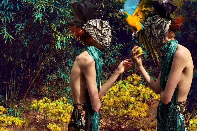 Baldovino Barani For Designare Couture 3