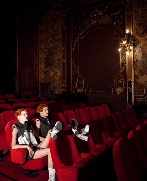 Baldovino Barani For Designare Couture 4