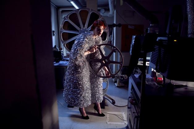 Baldovino Barani For Designare Couture 5