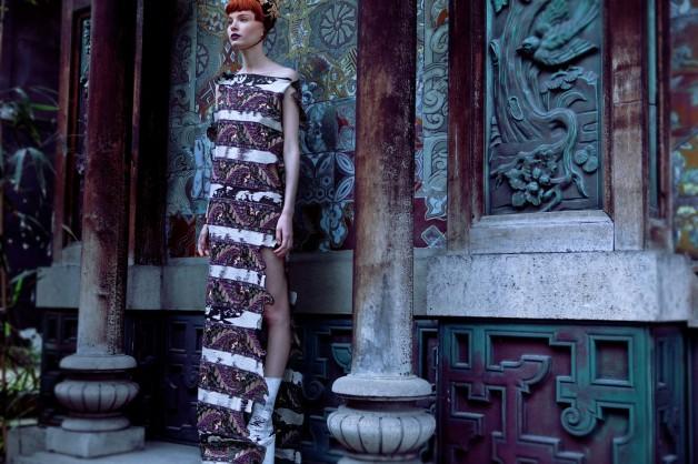 Baldovino Barani For Designare Couture 7