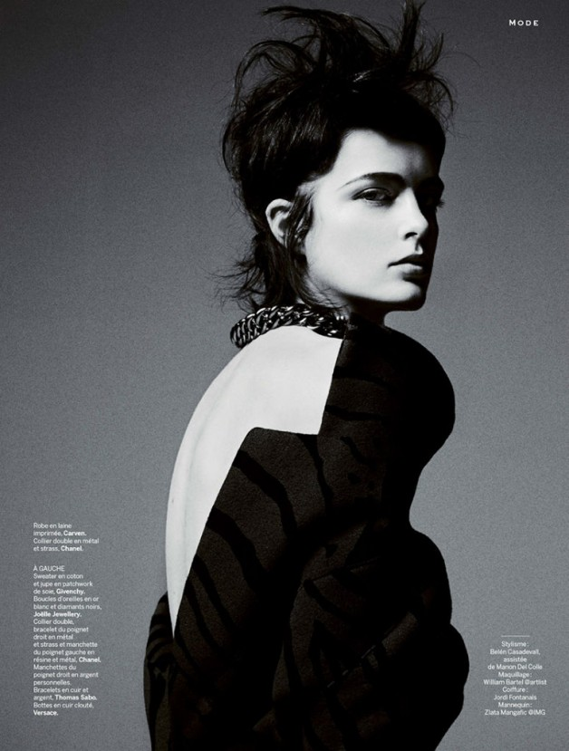 Dark JAdore by Txema Yeste Stylist France 8