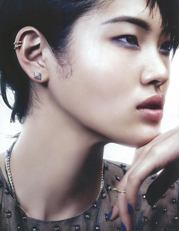 David Slijper For Vogue Japan November 2013 10