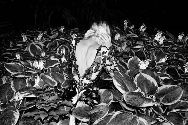 Elsa Sylvan by Elle Muliarchyk for Gravure Magazine 10