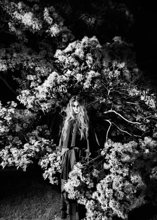 Elsa Sylvan by Elle Muliarchyk for Gravure Magazine 6
