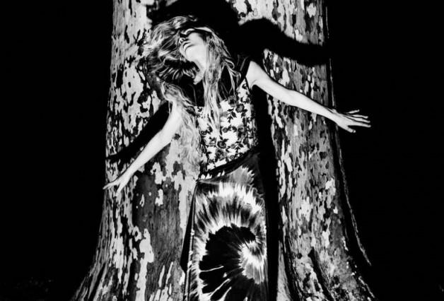 Elsa Sylvan by Elle Muliarchyk for Gravure Magazine 9