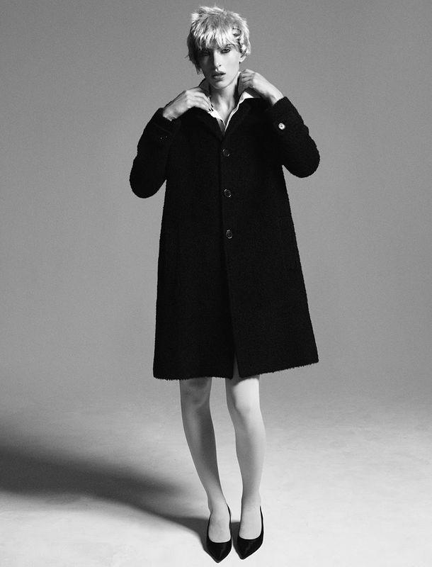 Maggie Maurer by Stefan Zschernitz for Dansk 10