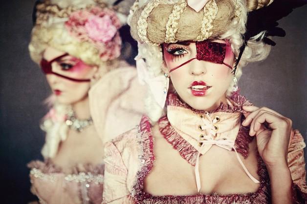 True Cinderella by Emily Gualdoni03