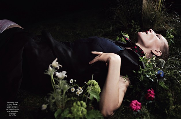 cate blanchett by willy vanderperre another magazine 4