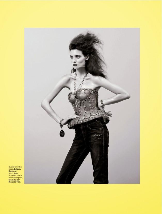 Carolina Thaler by David Dunan Stylist France 4