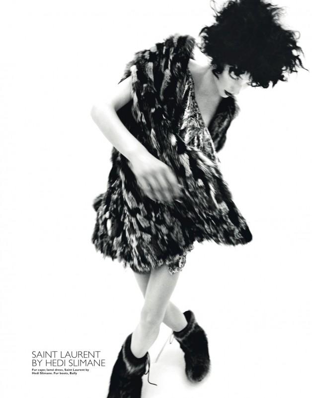 Marikka Juhler By Mari Sarai For Harper's Bazaar Singapore 3