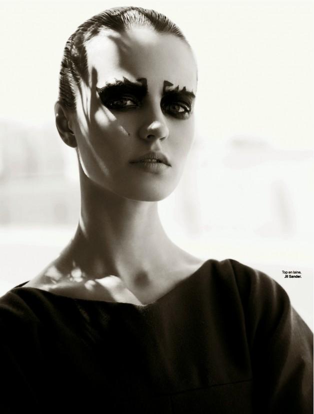 Marta Dyks By Johan Sandberg For Stylist France 9