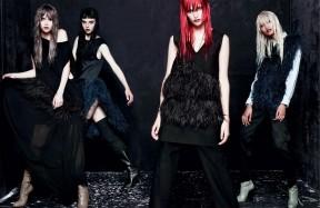 Phil Poynter For Vogue Ukraine 1