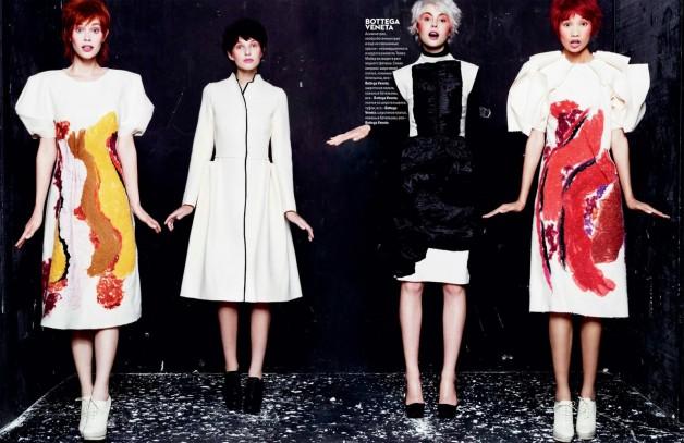 Phil Poynter For Vogue Ukraine 5
