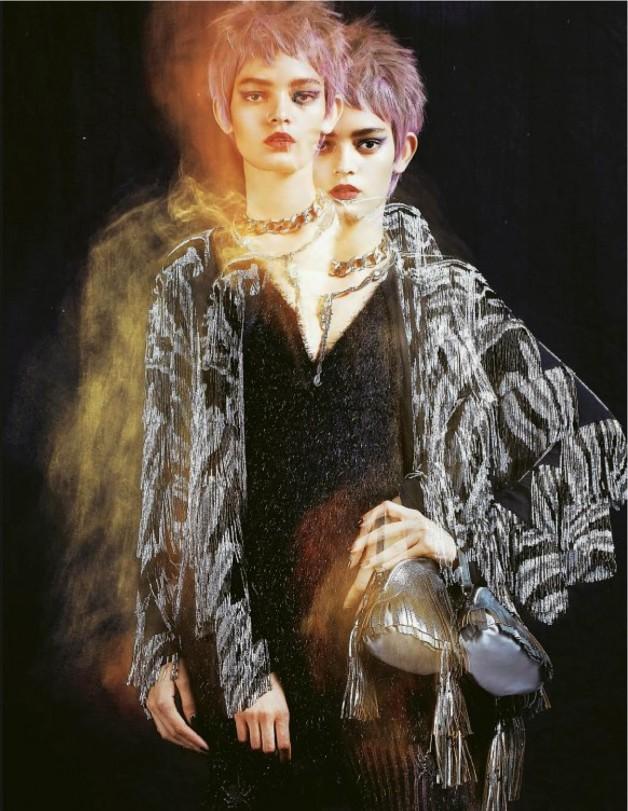 Ziggy & M By Marco La Conte For Io Donna19
